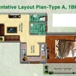 pyramid-urban-homes-sector-70a-affordable-housing-project-gurgaon-floor-plan