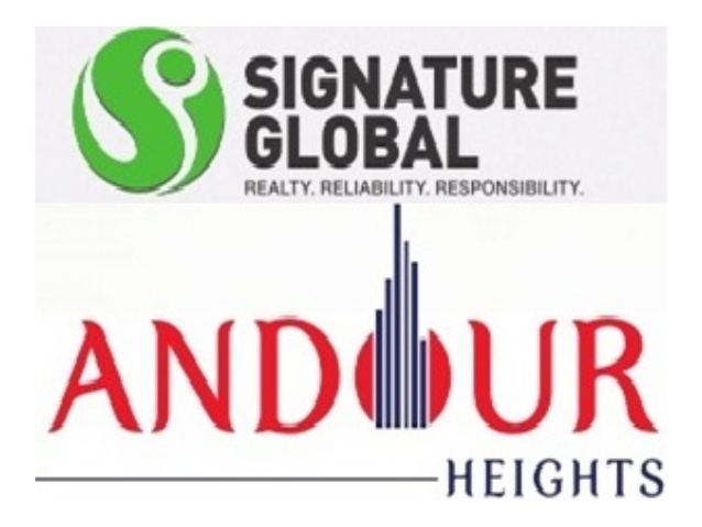 ANDOUR HEIGHTS