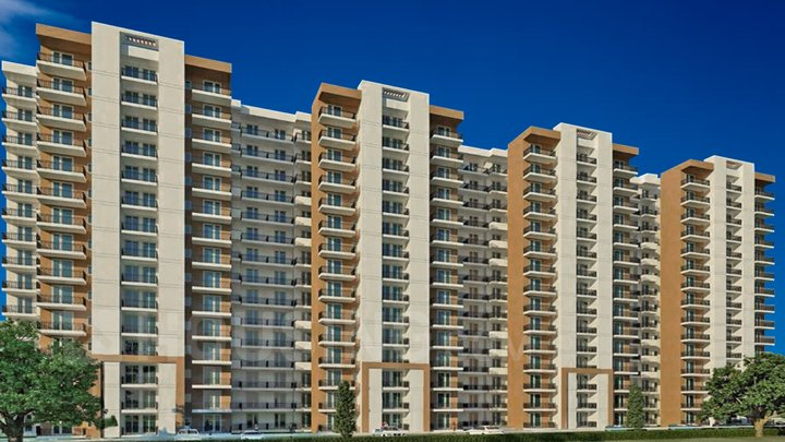 signature global orchard avenue sector 93 gurgaon