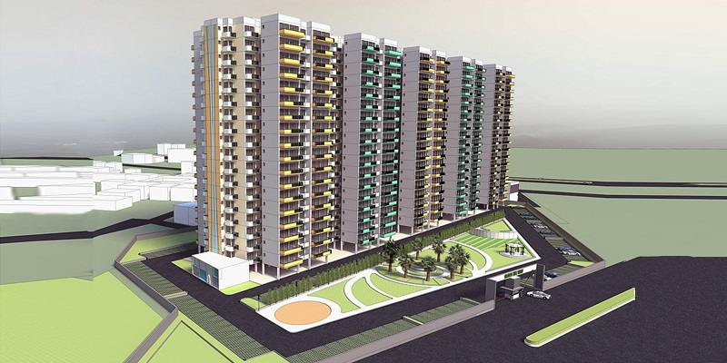 Global Hill View Sector 11 Sohna Haryana Affordable Housing