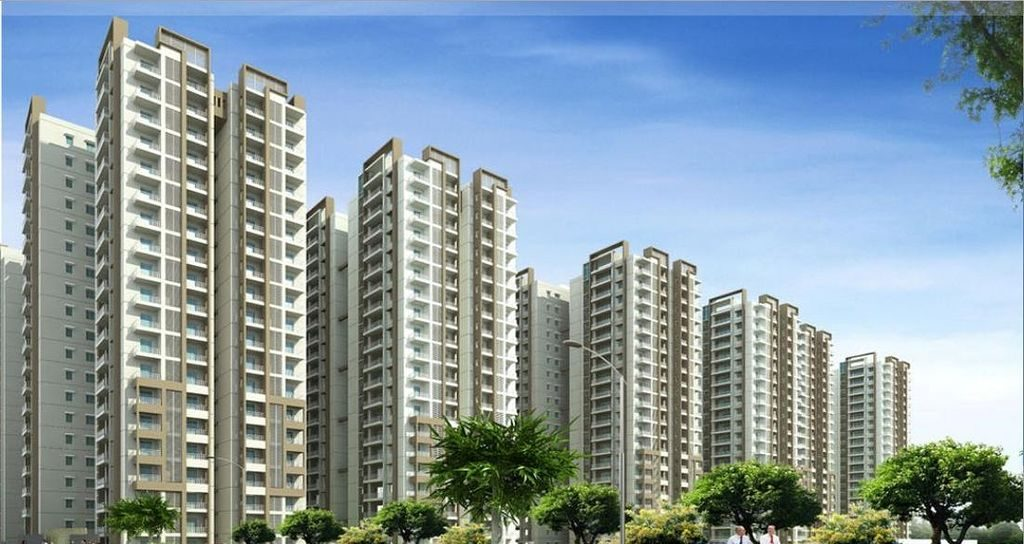 Haryana Affordable Housing Project JMS Affordable Housing Project Sector 108 Gurgaon