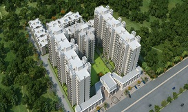 Signature Global Andour Heights Sector 71