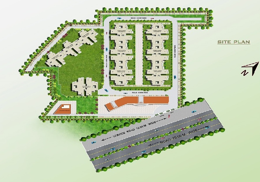 Pyramid dream homes sector 67a gurgaon affordable project for Dream home website