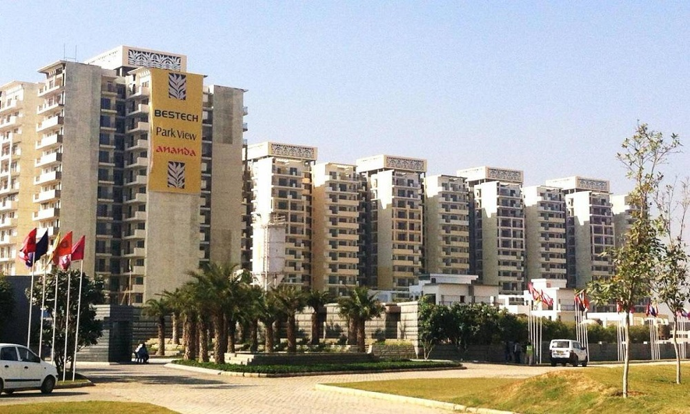 park view sector 81 gurgaon