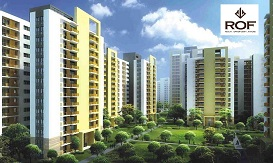 ROF Sector 58 home in gurgaon for sale