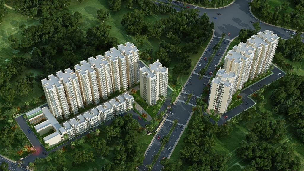 Signature Global Synera Affordable Project