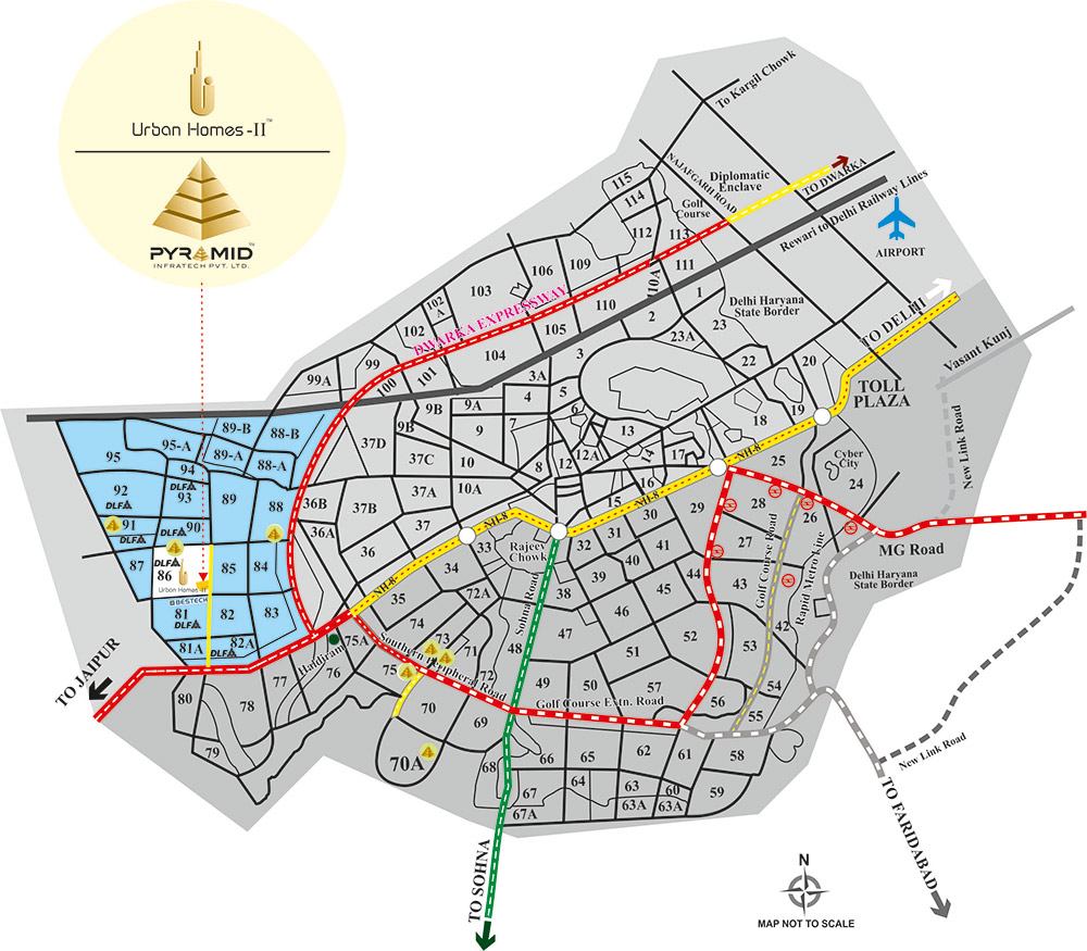 location-map-of-pyramid-urbin-homes-2-affordble-housing-project-sector-86