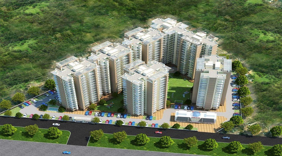 affordable housing project in sector 95 gurgaon