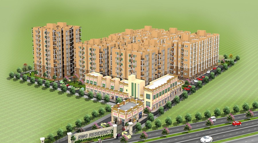 ninex rmg residency Gurgaon