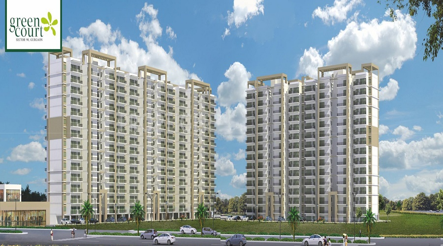 shree-vardhaman-green-court Gurgaon