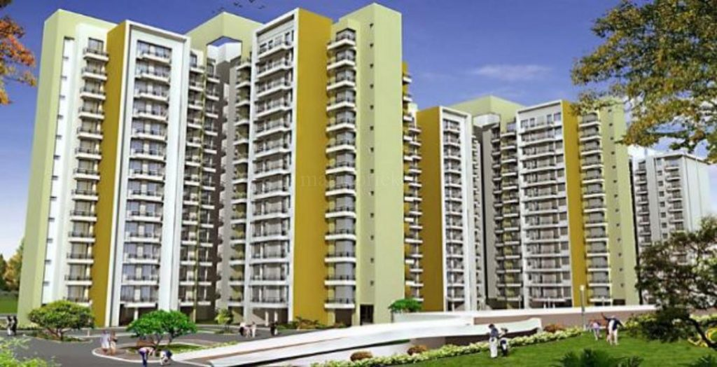 gls avenue 51 gurgaon sector 92 haryana affordable housing project