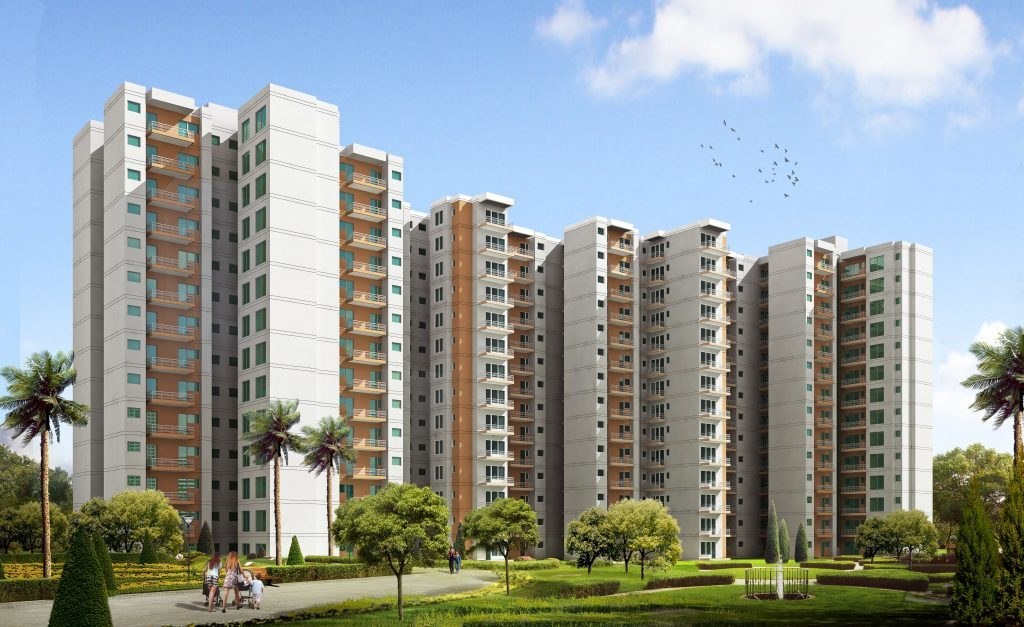 maxworth Aashray Sector 89 Gurgao haryana Affordable Housing Project