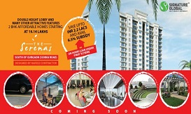 new projects in delhi ncr Signature-Global-The-Roselia-Sector-95a-gurgaon