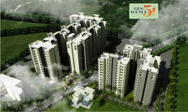 GLS Avenue 51 low budget flats in Gurgaon