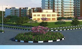 Pyramid urban homes 2 low budget flats in Gurgaon