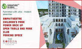 Signature Global Current Affordable Housing Projects In Gurgaon