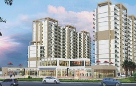 vardhman low budget flats in Gurgaon