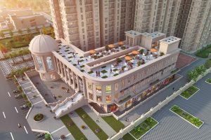 latest commercial projects in sohna Signature Global Signum 36