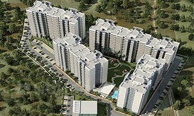 bedarwal golf drive sector 63A Current Affordable Housing Projects In Gurgaon