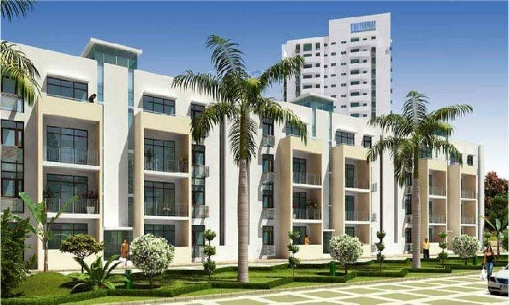 Vatika Lifestyle Homes Sector 83 Gurgaon Dwarka Expressway
