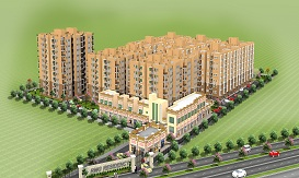ninex rmg residency Current Affordable Housing Projects In Gurgaon