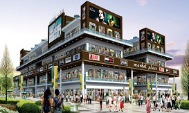 samyak market square Sector 67 gurgaon