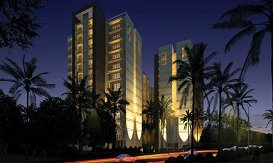 GLS list of residential apartments in gurgaon