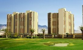the valley Affordable Housing Gurgaon elevation