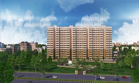 pyramid elite small banner 2 bhk flats in gurgaon